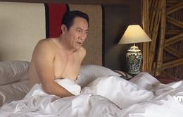 """Đừng bắt em phải quên - Tập 25: Luân lên giường với Linh sau nhiều lần cố """"né"""""""