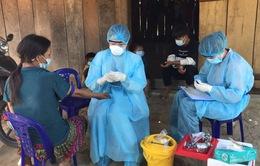 39 ca mắc bạch hầu, Đắk Lắk khẩn cấp chống dịch