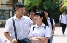 """Giảm so với năm 2019, trường THPT chuyên Đại học Sư phạm Hà Nội vẫn có tỷ lệ """"chọi"""" cao nhất Thủ đô"""