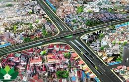 Sau nhiều lần lỗi hẹn, nút giao thông An Sương (TP.HCM) chính thức thông xe