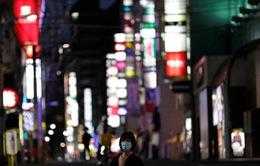 Thủ đô của Nhật Bản tăng cường các biện pháp phòng chống dịch