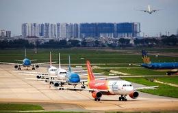 Có thể mở lại chuyến bay thương mại quốc tế từ đầu tháng 8