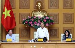Thủ tướng: Không khoán trắng cho Hội đồng thi đua khen thưởng ở các địa phương