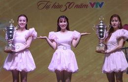 """ẢNH: Toàn cảnh buổi lễ công bố Giải xe đạp VTV Cúp Tôn Hoa Sen 2020 - """"Tự hào 50 năm VTV"""""""
