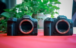 """Ra mắt bộ đôi EOS R5 và EOS R6: """"Canh bạc tất tay"""" của Canon trong thị trường máy ảnh mirrorless"""
