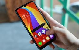 Vsmart Star 4 - Smartphone cấu hình tốt với mức giá hơn 2 triệu