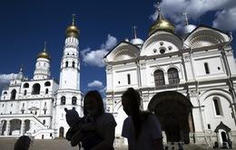 Nga bỏ quy định cách ly đối với du khách: Làn sóng COVID-19 thứ hai là điều không thể tránh khỏi
