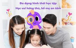 Dino Đi học - Ứng dụng dành riêng cho lứa tuổi tiền tiểu học
