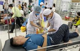 Vụ gần 100 người ngộ độc thực phẩm tại Bà Rịa - Vũng Tàu: Xử phạt nhà hàng 160 triệu đồng