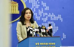 Việt Nam đánh giá cao những đóng góp của Thủ tướng Nhật Bản Abe Shinzo
