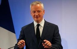 Pháp cắt giảm thuế doanh nghiệp 20 tỷ Euro trong 2 năm