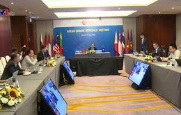Hội nghị Quan chức cao cấp ASEAN chính thức khai mạc