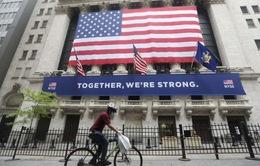 """""""Trắng đen lẫn lộn"""" của nền kinh tế Mỹ"""