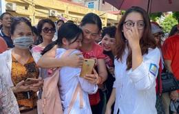 Lưu ý: Học sinh Hà Nội bắt buộc phải xác nhận nhập học khi trúng tuyển vào lớp 10