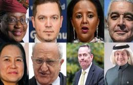"""Cuộc đua """"giành ghế"""" Tổng giám đốc WTO - Các nước lớn vào chặng nước rút"""