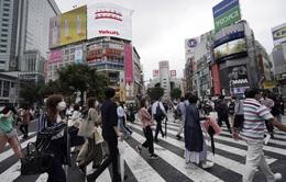 Số ca mắc COVID-19 mới tăng báo động tại Nhật Bản