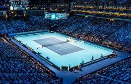 Ban tổ chức ATP Finals trấn an người hâm mộ