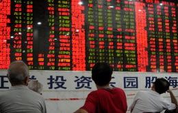 """""""Bốc hơi"""" 700 tỷ USD, chứng khoán Trung Quốc chao đảo"""