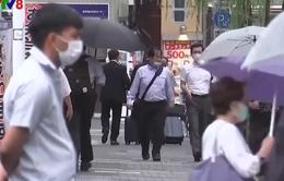 Nhật Bản nâng cảnh báo COVID-19 tại Tokyo lên mức cao nhất