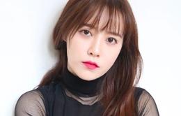 """""""Nàng Cỏ"""" Goo Hye Sun rạng rỡ hậu ly hôn"""