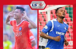 [KT] SHB Đà Nẵng 1-2 Than Quảng Ninh: Chiến thắng bất ngờ cho đội khách