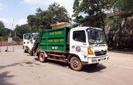 Hà Nội sẽ xử lý xong lượng rác tồn đọng trong 2 ngày