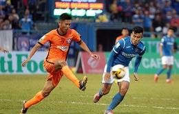 Lịch trực tiếp V.League hôm nay, 18/7: SHB Đà Nẵng – Than Quảng Ninh (17h00 trên VTV6, VTV5 và ứng dụng VTV Sports)