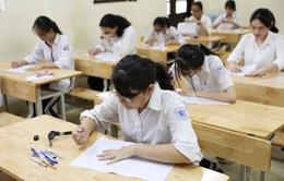 CHÍNH THỨC: Hà Nội công bố đáp án thi vào lớp 10 năm 2020