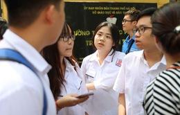 'Hà Nội chọn thi môn Lịch sử vào lớp 10 là phù hợp'