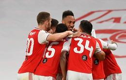 Lịch thi đấu, kết quả bóng đá châu Âu sáng 19/7: Arsenal 2-0 Man City, AC Milan 5-1 Bologna