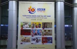 """Khai mạc Tuần phim ASEAN tại Việt Nam - """"Hạnh phúc của mẹ"""" chiếu mở màn"""