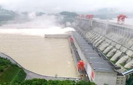 Trung Quốc đính chính thông tin về vai trò của đập Tam Hiệp trong phòng chống lũ