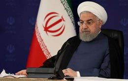"""Iran rối ren sau công bố số liệu sốc """"25 triệu người đã mắc COVID-19"""""""