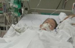 Công an vào cuộc vụ bé trai 7 tuổi tử vong sau ca mổ lấy đinh ở tay