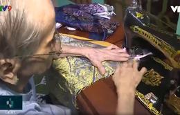 Mẹ Việt Nam anh hùng lan tỏa tinh thần sống đẹp