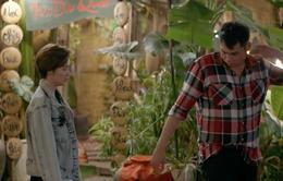 """Tình yêu và tham vọng - Tập 35: Đông nhậu đến say mèm, Phương lại phải giải quyết """"cục nợ"""" này?"""