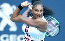 Serena Williams xác nhận mốc thời gian trở lại thi đấu