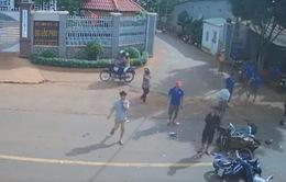 Hai vụ tai nạn kinh hoàng, 4 người tử vong