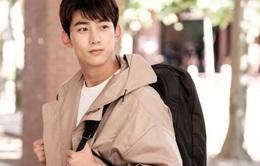 Taecyeon (2PM) xin lỗi người hâm mộ sau xác nhận có bạn gái