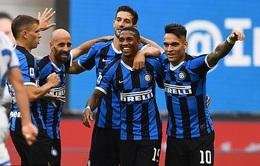 Kết quả, Lịch thi đấu, BXH các giải bóng đá VĐQG châu Âu (ngày 02/7): Inter, Arsenal thắng tưng bừng, Chelsea thua sốc