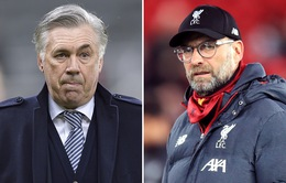 Carlo Ancelotti cho rằng đã đến lúc phải học hỏi Jurgen Klopp
