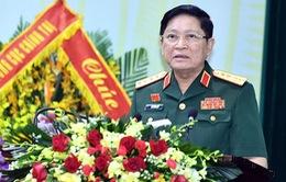 Xây dựng quân đội vững mạnh về chính trị, nâng cao sức chiến đấu của toàn quân