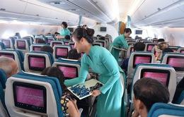 Người phát ngôn Bộ Ngoại giao thông tin việc Việt Nam không nằm trong 14 quốc gia EU nối lại đường bay