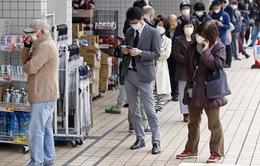 Nhật Bản chưa có kế hoạch tái ban bố tình trạng khẩn cấp vì dịch COVID-19