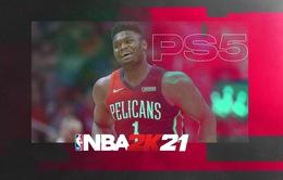 Zion Williamson tiếp tục phá kỷ lục của NBA