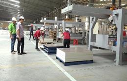Ngành Vật liệu xây dựng: COVID-19 là cơ hội để chen chân vào chuỗi cung ứng