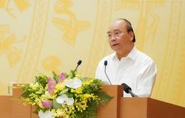"""Thủ tướng Nguyễn Xuân Phúc: Dồn lực cho """"tam mã"""" kéo cỗ xe tăng trưởng"""