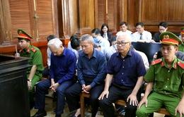 Xét xử vụ án DAB - giai đoạn 2: Trần Phương Bình bị đề nghị thêm án chung thân