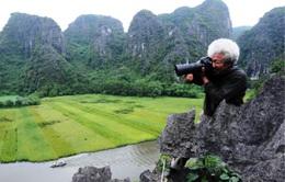 Chỉ bằng 1 cánh tay trái, nhiếp ảnh gia thương binh đạt hàng loạt giải thưởng quốc tế