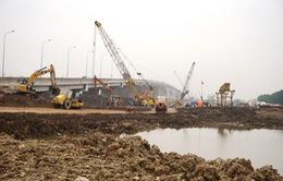 11 dự án cao tốc Bắc - Nam: Tháng 9 sẽ hoàn thành giải phóng mặt bằng